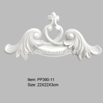 PU Architectural Chair Rails und Panel Moulding