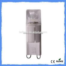 G9 LED Glühbirne hohe Qualität g9 LED Glühbirne in China gemacht