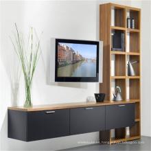 Mueble de TV para colgar en la pared