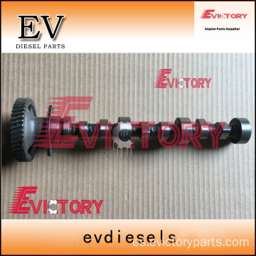 VOLVO spare parts D6E cylinder block camshaft