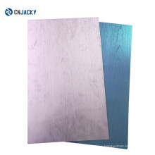 Different Types of Steel Plate for Making PVC Card/Shanghai