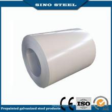 0,3 mm PPGL Prepainted bobina de aço Galvalume
