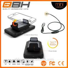 Smartphone appareil photo externe appareil photo compatible pour téléphone mobile