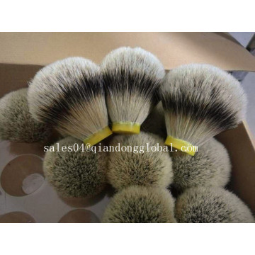 23/66mm Silvertip Badger Shaving Brush Knot