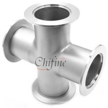 Productos de fundición de metal de acero al carbono de inversión