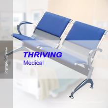 Chaise d'accompagnement de l'hôpital économique Steel Hospital (THR-YD1002-P)