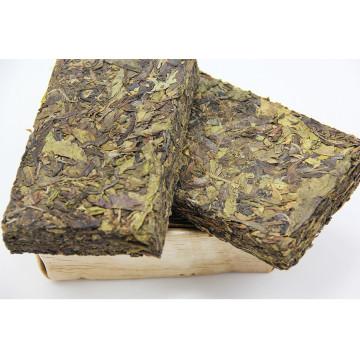Китайский чай 500г Китайский Юньнань Старый Пуэр Зрелый Чай Здравоохранения Чая Puerh Здравоохранения Кирпич для Веса Lose