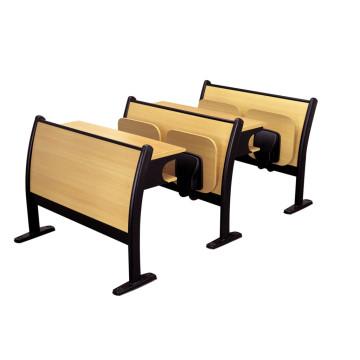 Mesa y silla de la escuela (ZN01-2)