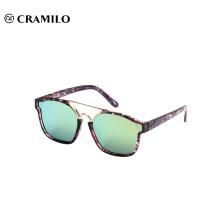 Latest Top sell flat lens sunglasses