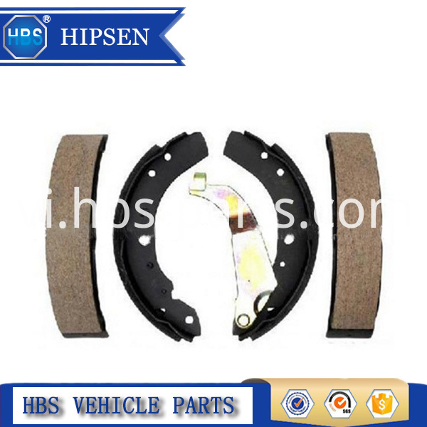 CHRYSLER Brake shoes OEM NO. 4728870