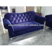 Modern wooden fabric Latest sofa design 2015 XY3300