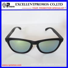 Óculos de sol promocionais baratos com lente de espelho (EP-G9218)