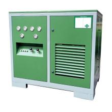 Compresseur CNG haute pression à 200-250 bar