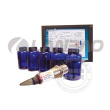 Sensor de color semi transparente de Lanbao (CPR30-T300, CPR30-C2M300)