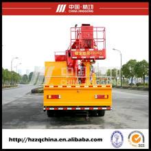 Pont de Machine de détection (HZZ5240JQJ 16) pour les acheteurs
