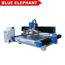 1815 Stone CNC Router with 4 Spindles for Small Industries
