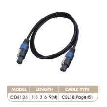 Plastic and Metal Link Cords