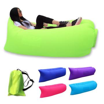 Multi-Functional Camp inflable más reciente tecnología de dormir bolsa