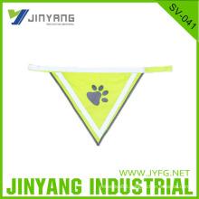high visibility heat-transfer reflective safety pets vest