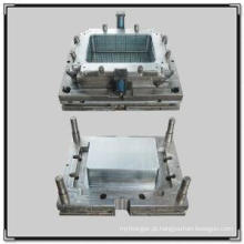 Máquina para fabricar caixas de cerveja