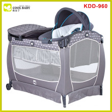 US Standard Foldable Baby Playpen for North America