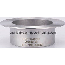 Ss Stainless Steel Stub End Pipe Fittings