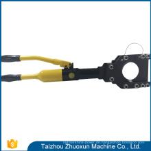 Schnelllieferungs-Abziehvorrichtung gepanzerte Stahlschneider Cu / Al-Schneidwerkzeug Hydraulische manuelle Kabelschneider