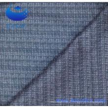 Cinza super tecido de sofá de lã macia (BS8133-4)
