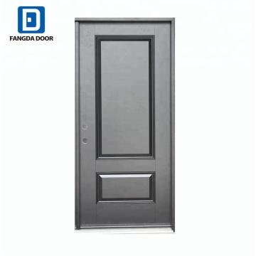 FANGDA spezielle viszeral schwarz lackiert Fiberglas Küche Designs Tür