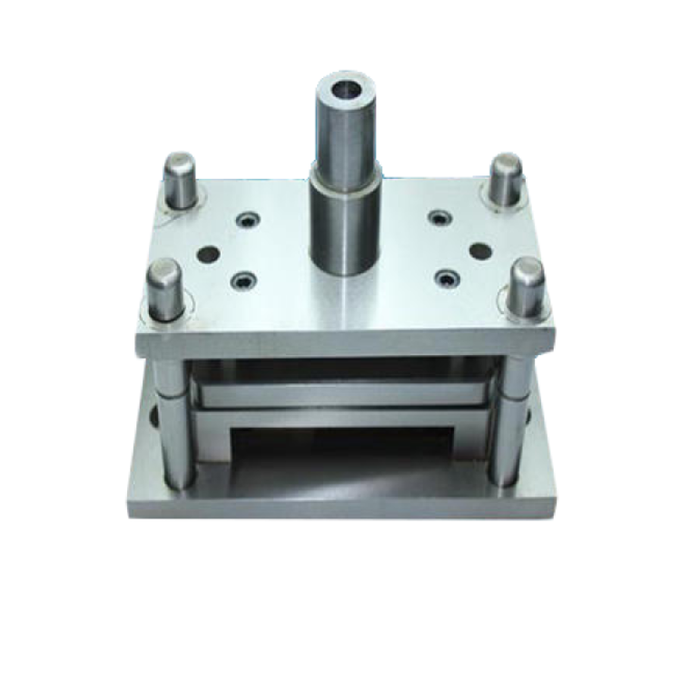 stainless steel pan mould