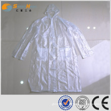 Casacos de PVC para homem SUNNYHOPE para homem