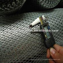 Engranzamento de gesso de parede (aço galvanizado ou aço inoxidável)