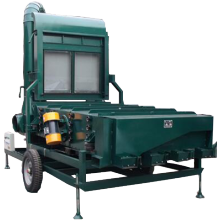 Sunflower seeds cleaning machine seed cleaner