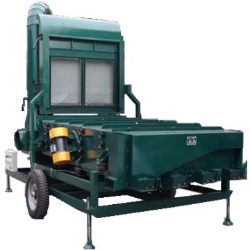 Limpiador de semillas de máquina de limpieza de semillas de girasol