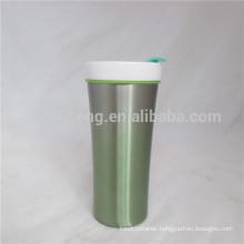 UK customized vantage ceramic coffee mug with Gradient finish