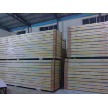 Cold Storage Room Insulated Panel/ PU Sandwich Panel