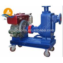 Дизельный Двигатель Портативные Самовсасывающие Водяной Насос