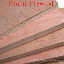 Holzmaserung Furnier Sperrholz für Möbel