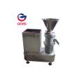304 Stainless Steel Tahini Butter Grinders Machine