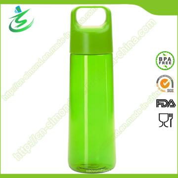 650ml Venta al por mayor Tritan se divierte la botella de agua (DB-F2)