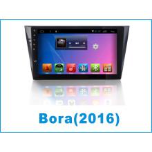 Android System Car DVD TV para Bora con reproductor de DVD de coche / navegación de coche