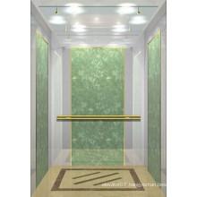 Fujilf-High Quality Passenger Elevator of Technology From Japan Fjk-1612