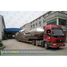 Eyh Series Two Dimension Mixer/Mixing Machine/Dryer