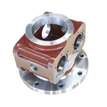 Boîte de vitesses OEM pour machines de construction