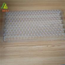 Kundenspezifische Multi-Loch-klare extra große tiefe Kunststoff-Fläschchen