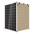 Panel solar mono de vidrio doble 290W-310W