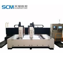 CNC-Schnellbohrmaschine für Rohrböden
