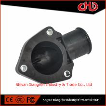 ISF Diesel Engine Parts Conector de salida de agua 5263134