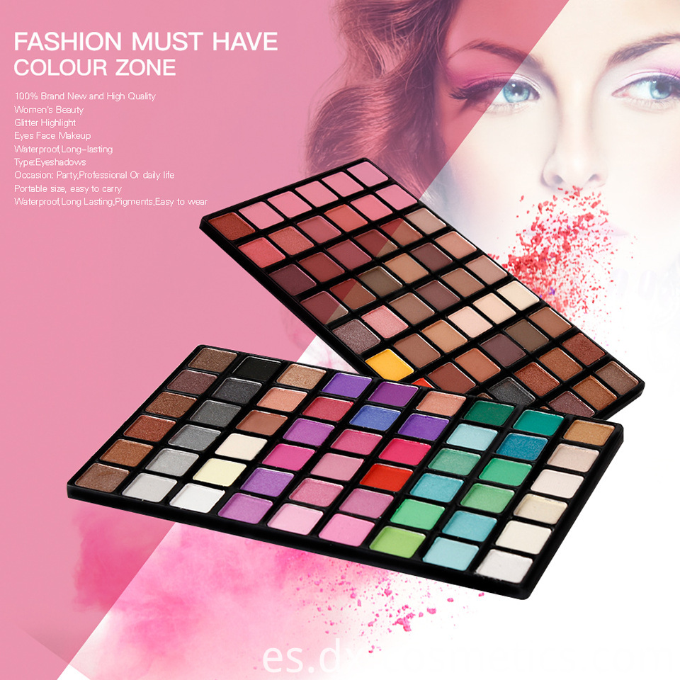 54 Color Eye Shadow 1