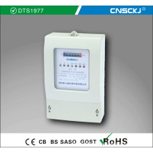Dss1977 Three Phase Watt Pre-Paid Meter